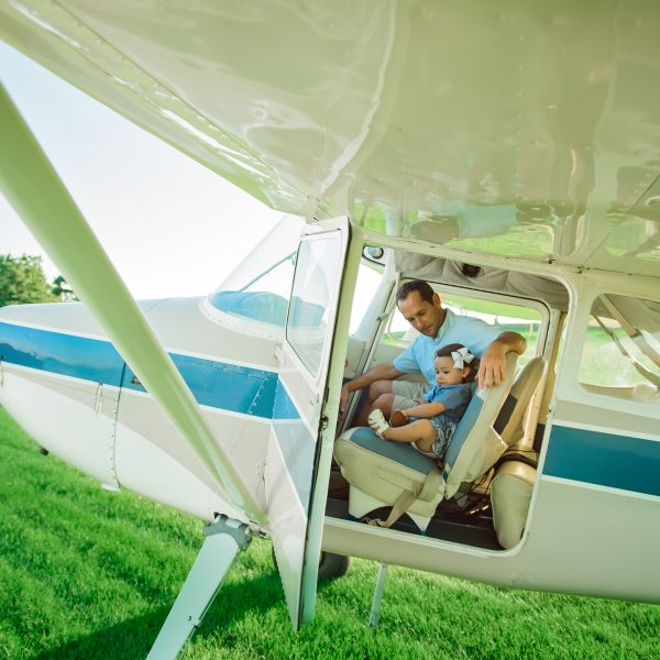 The 2021 Father's Day Fly In Guide